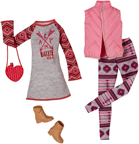Barbie Fashions Complete Look Pack
