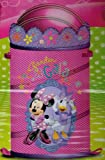 Disney Minnie Pop Up Hamper with Dome Lid