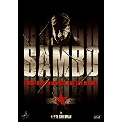 Sambo - Russian Absolute Fight and Self Defense by Hervé Gheldman