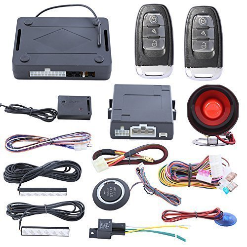 smart-start-rolling-code-pke-car-alarm-system-passive-keyless-entry-w-push-button-start-stop-central