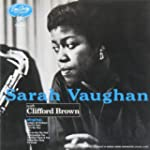 Sarah Vaughan W/Clifford Brown