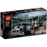 LEGO Technic 42046 - Fluchtfahrzeug