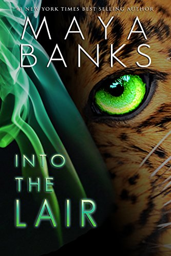 Into the Lair (Falcon Mercenary Group Book 2)