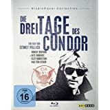 "Die 3 Tage des Condor / Studio Canal Collection  [Blu-ray]von ""Robert Redford"""
