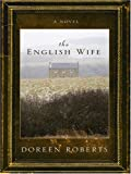 The English Wife (0786291745) by Roberts, Doreen