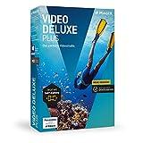 Software - MAGIX Video deluxe 2017 Plus