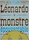 Léonardo, le monstre épouvantable par Willems