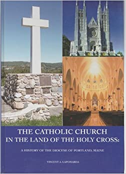 Catholic diocese of portland maine