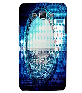 PrintDhaba Beer D-4865 Back Case Cover for SAMSUNG GALAXY ON 5 (Multi-Coloured)