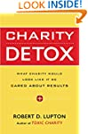 Charity Detox: What Charity Would Loo...