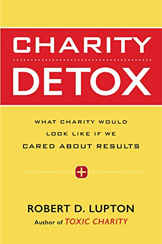 Book review: Charity Detox