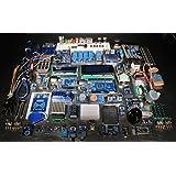 RIAspire UNO MEGA NANO Super Starter Kit for Arduino Beginner Advanced DIY Discovery - All main boards, 30 Sensors, Ethernet, Wifi, Bluetooth