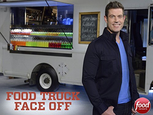 Food Truck Face Off Season 1