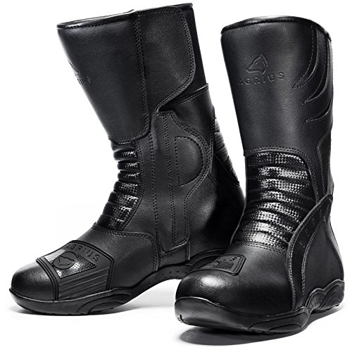 agrius-bravo-motorcycle-boots-43-black-uk-9