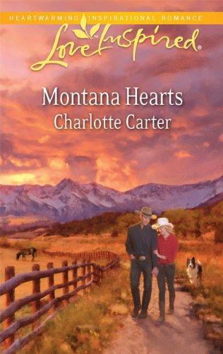 Image of Montana Hearts (Love Inspired)