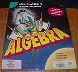 Alge Blaster 3: Interactive Mul