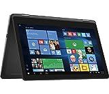 Dell Inspiron 15 7000 15.6 2-in-1 Convertible 15.6-Inch Touchscreen Laptop (6th Gen Intel Core i5-6200U, 8GB DDR3, 500GB HDD, HDMI, Backlit Keyboard,