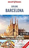 Insight Guides: Explore Barcelona (Insight Explore Guides)