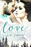 Love at Last, Contemporary Romance (Last Frontier Lodge Novels Book 2) (English Edition)