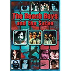 The Beach Boys - The Beach Boys and The Satan (DVD)