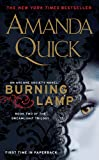 Burning Lamp: Book Two in the Dreamlight Trilogy (Arcane Society)