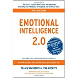 Emotional Intelligence 2.0by Travis Bradberry