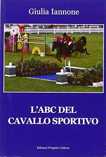 L'ABC del cavallo sportivo