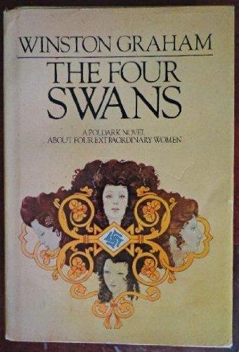The Poldark Saga 6 Book LOT PBS/Ballantine Paperbacks Winston Graham FREE SHIP