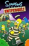 Simpsons Comics Sonderband 10. Entfesselt