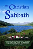 img - for The Christian Sabbath book / textbook / text book