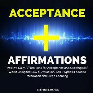 Acceptance Affirmations Speech