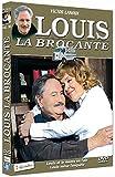 Louis la Brocante vol 20 : Louis et le monte en l'air - Louis mène l'enquête (dvd)