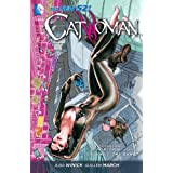 Catwoman 1: The Gamepar Guillem March