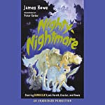 Bunnicula: Nighty-Nightmare (       UNABRIDGED) by James Howe Narrated by Victor Garber