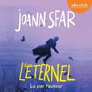 L'Eternel | Livre audio
