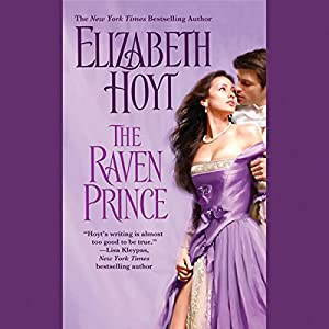 The Raven Prince Hörbuch