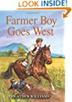 Farmer Boy Goes West