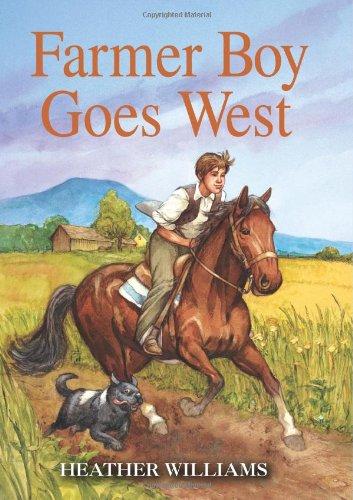 Farmer Boy Goes West (Little House) front-1005033