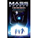 Mass Effect: Ascensionby Drew Karpyshyn