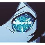 【早期購入特典あり】Hello,world!/コロニー(期間限定盤)[ジャケットverステッカー付]