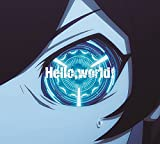 BUMP OF CHICKEN「Hello,world!」