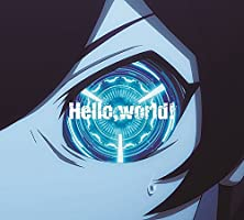 Hello,world! / コロニー (期間限定盤)