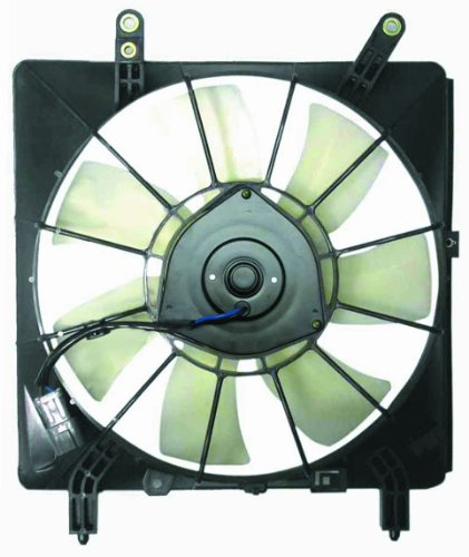 Depo 327-55004-200 Condensor Fan Assembly from Depo