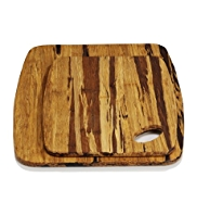 2 Crush Bamboo Chopping Boards