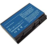 Generic Battery for ACER Aspire 5680 Travelmate 2450 2490 4200 4230 BATBL50L6 + more