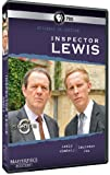 Masterpiece Mystery: Inspector Lewis Season Six