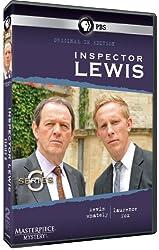 Masterpiece Mystery: Inspector Lewis Season Six