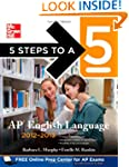 5 Steps to a 5 AP English Language, 2...