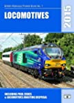 Locomotives 2015: Including Pool Code...
