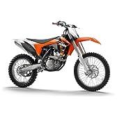 KTM 350 SX-F 2011【ニューレイ】1/12 Orange 完成品